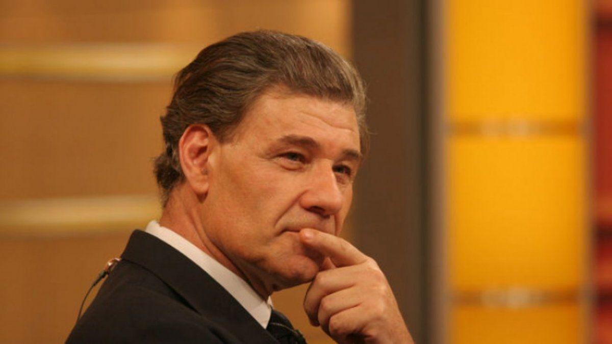 Grave acusación de Víctor Hugo Morales sobre Nisman: Lo podrían haber matado en los prostíbulos