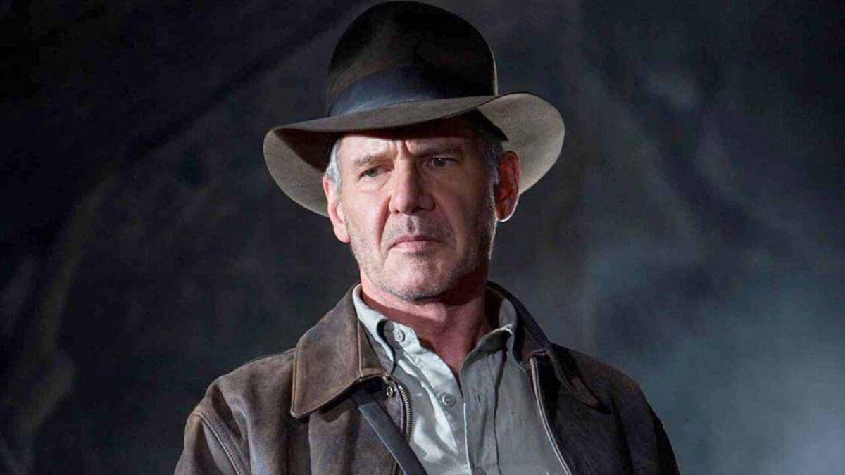 Indiana Jones 5 pierde un miembro sumamente importante