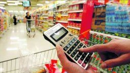Según proyecciones privadas, la inflación se ubicará entre2,5 y 3% en agosto, impulsada por incrementos en los precios de alimentos ybebidas y bienes para el hogar.