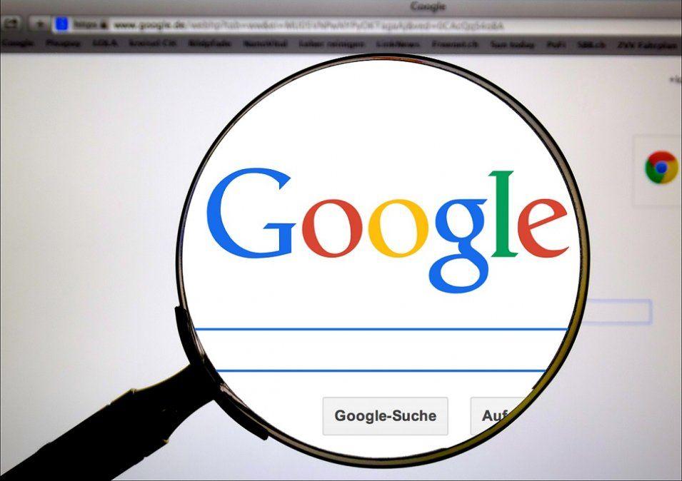 Google cambia su buscador basado en la inteligencia artificial