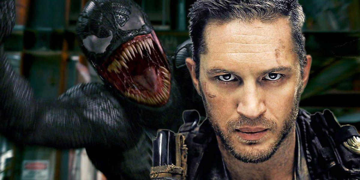 Tom Hardy y Venom están cada vez más cerca de Spider-Man 3