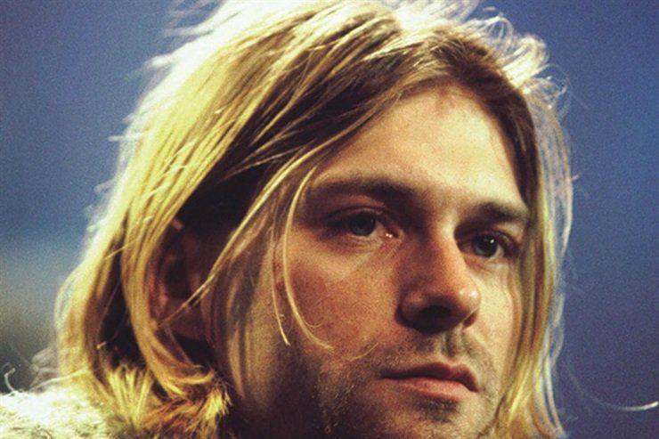 24 años sin Kurt Cobain: la vida del músico en cinco historias