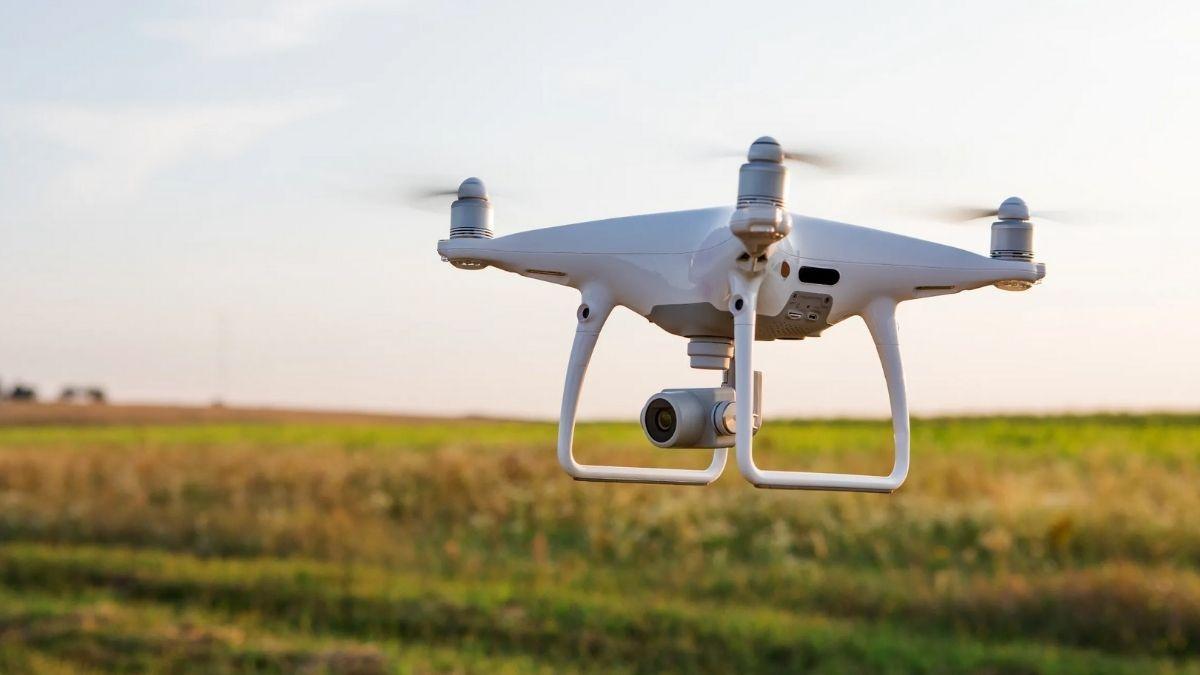 La Provincia utiliza drones para actualizar datos catastrales.Foto: Internet