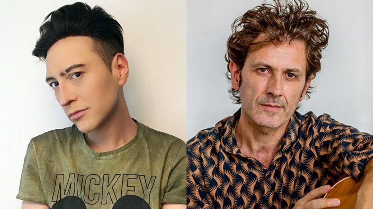Coti Sorokin bancó los comentarios xenófobos de Leo García sobre los reggaetoneros y traperos