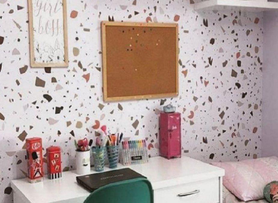 5 ideas fáciles para decorar tus paredes con poco dinero