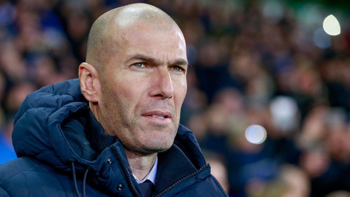 El entrenador del conjunto merengue se responsabilizó por la derrota en el debut por la Champions League.