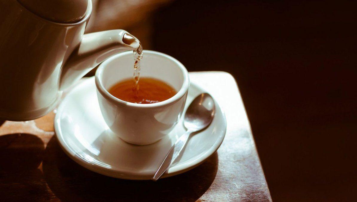 Ingredientes muy saludables para agregar al té