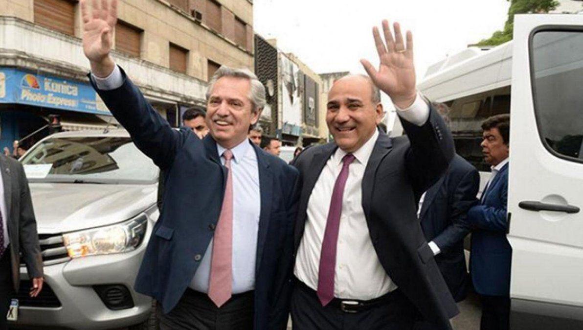Alberto Fernández confirmó los cambios en su gabinete este viernes por la noche