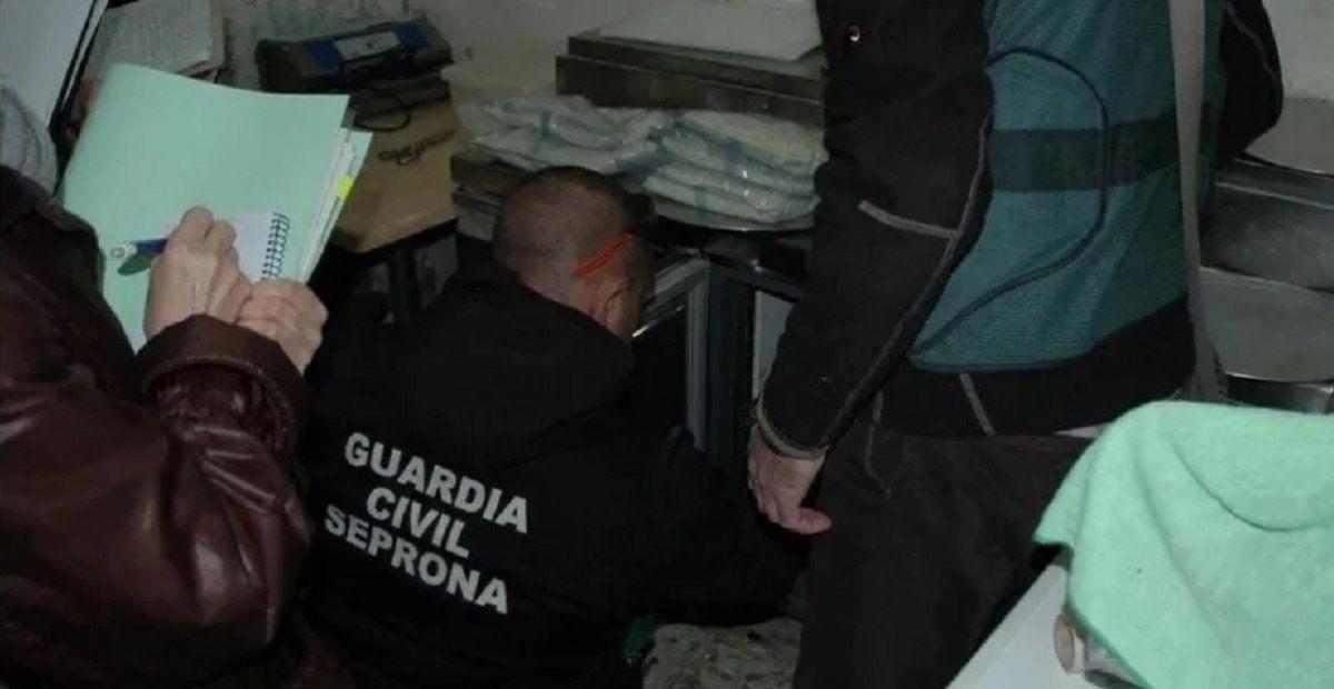 Hacían pizzas caseras en el garage de su casa, las vendían por internet y terminaron presos