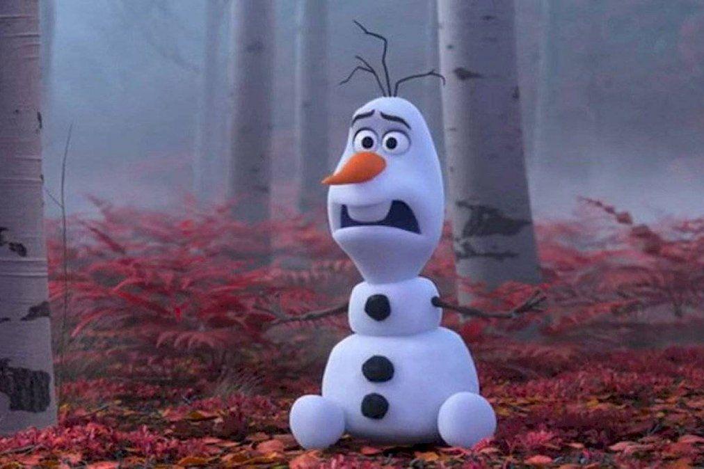 Un querido personaje de Frozen tendrá su propia aventura en Disney+