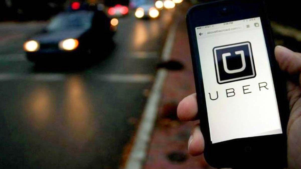 En cada intento de desembarco de Uber en diferentes ciudades del país