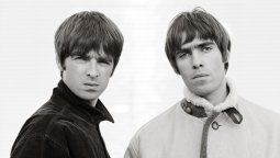 altText(Los hermanos Gallagher se unen para producir un documental sobre Oasis)}