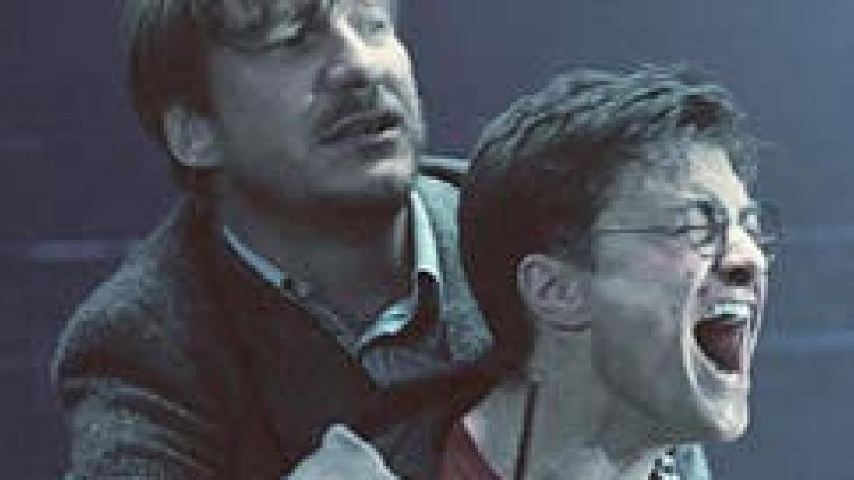 Daniel Radcliffe aseguró que se siente avergonzado por su actuación en Harry Potter