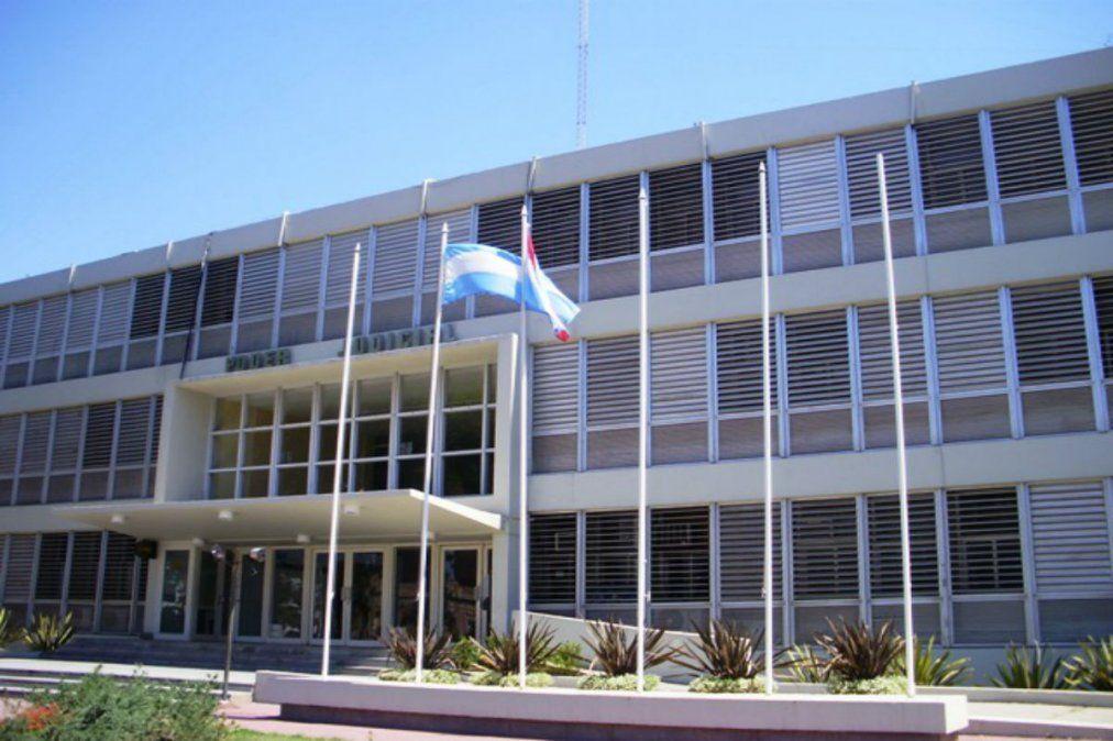 El Superior Tribunal deJusticiadeEntre Ríos