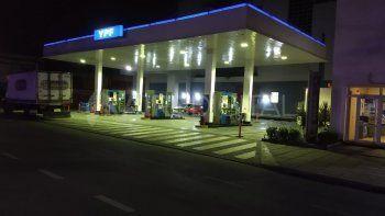 Combustibles: YPF aumentó 3,5% la nafta y el gasoil
