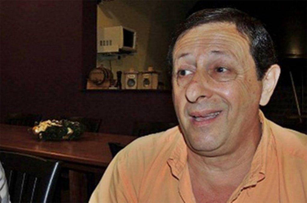 El empresario tabacalero Raúl Alberto Molina fue asesinado en Estancia Grande