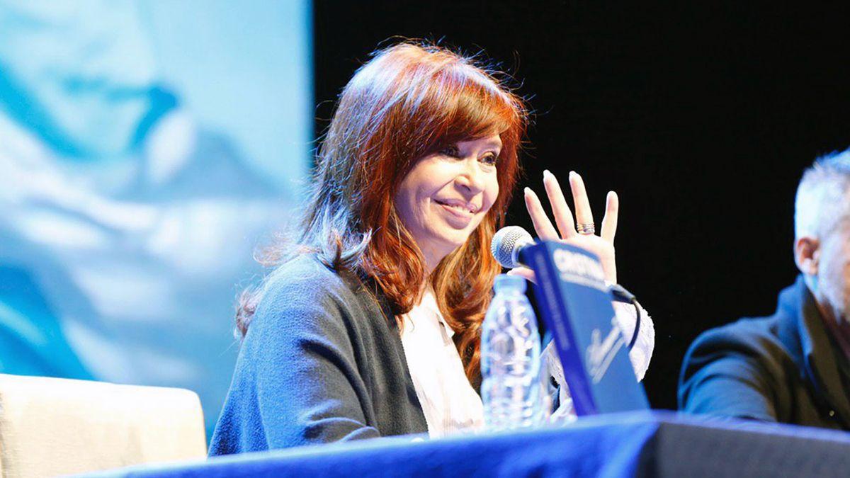 Casación anuló la prisión preventiva de Cristina Kirchner en la causa cuadernos