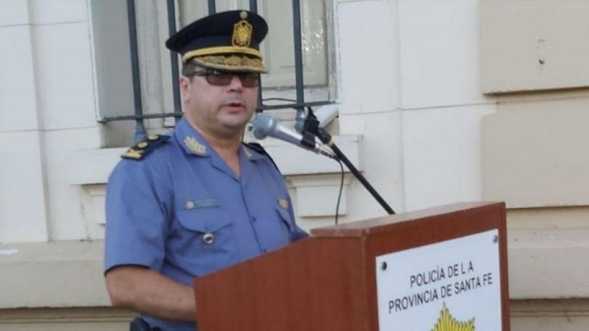 Por el momento no hay orden de detención para Zanocchia.