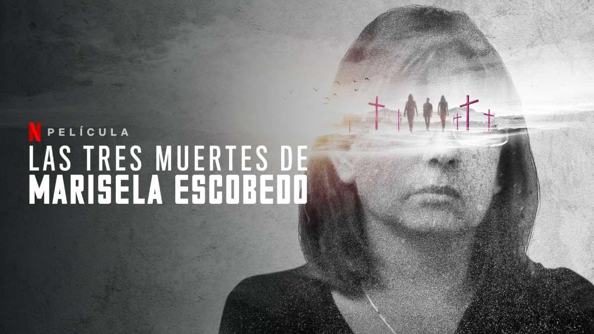 El documental en Netflix sobre feminicidios que necesitas ver — Marisela Escobedo