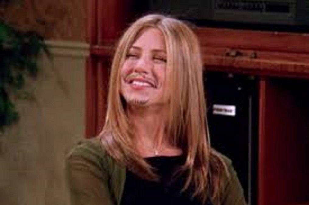 Friends: el secreto de Jennifer Aniston que impactó a los fanáticos.
