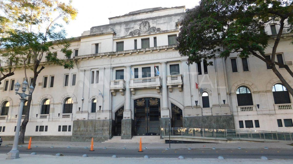El juicio concluyó esta mañana en los tribunales santafesinos