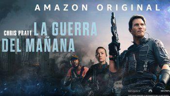 Amazon Prime Video lanza el trailer final de