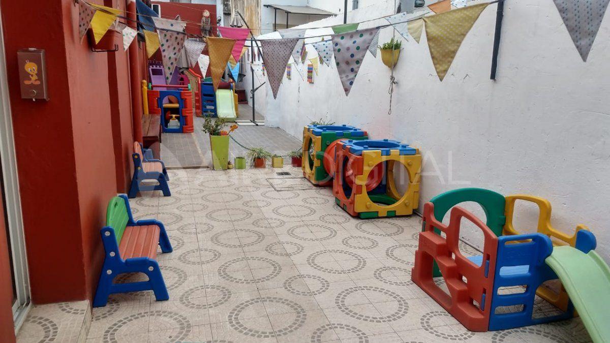 Los jardines maternales reclaman reabrir y presentaron el protocolo sanitario.