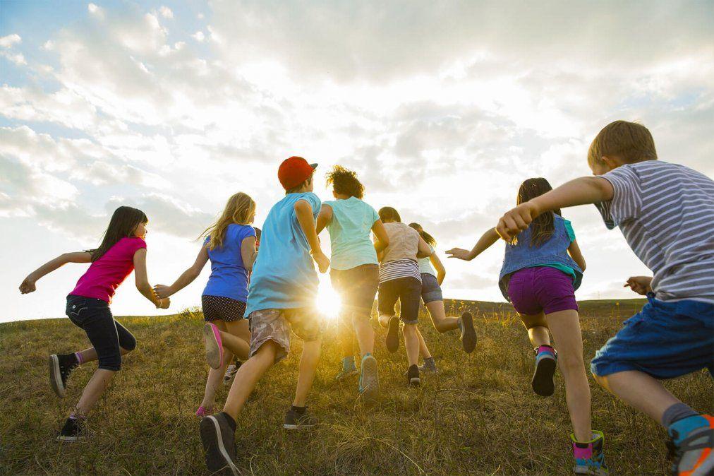 Los encuentro recreativos de verano están destinados a los estudiantes con trayectorias educativas más frágiles durante el 2020.