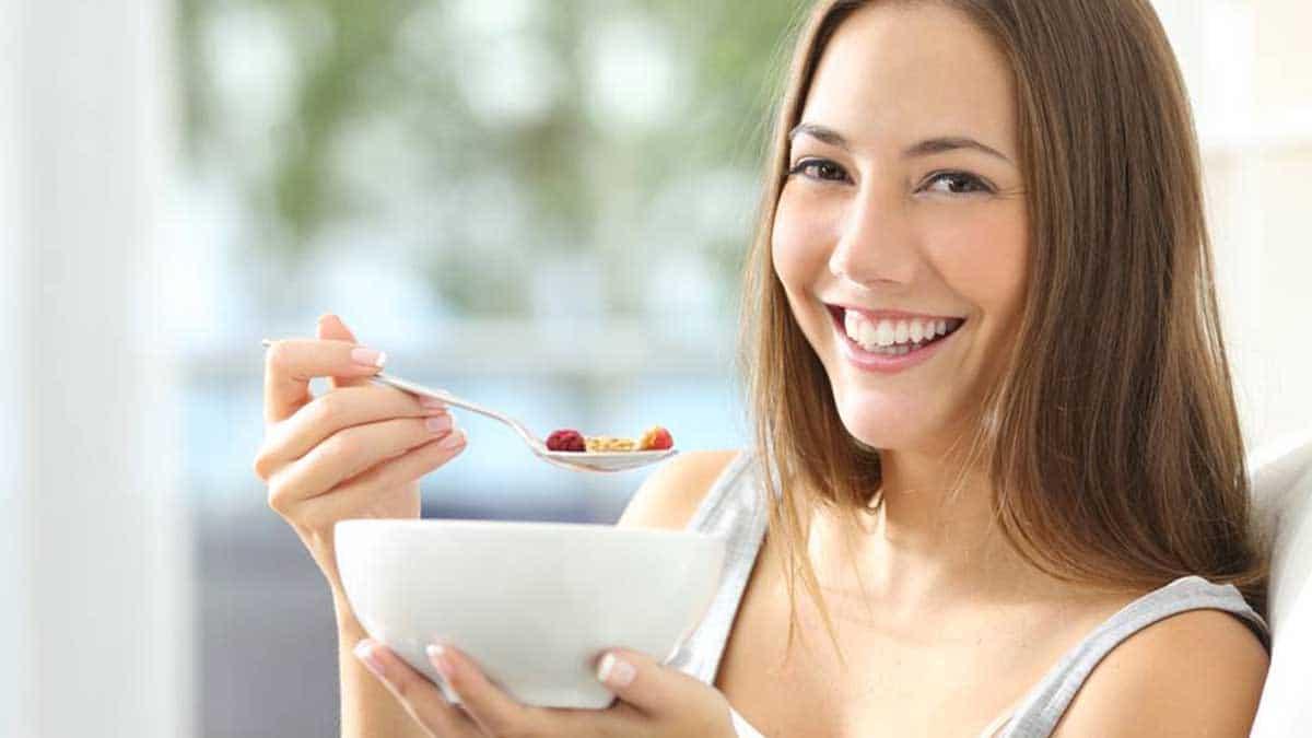10 alimentos ideales para reducir el estrés