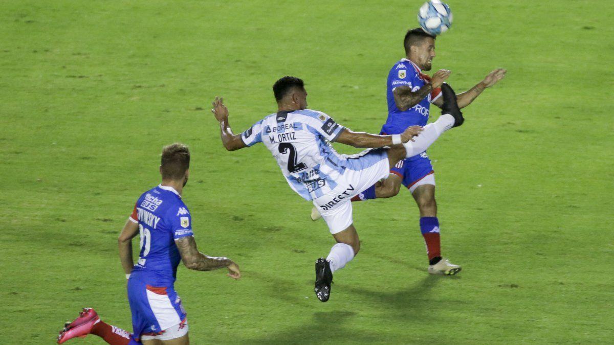 Copa Liga Profesional: Atlético Tucumán derrota 2-1 a Unión como local