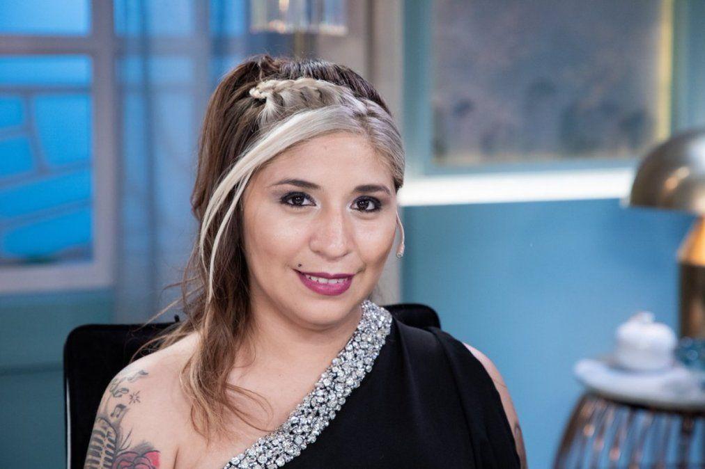 Ángel de Brito contó el ninguneo que recibió Rocío Quiroz de parte de los participantes del Cantando
