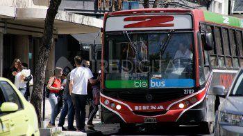 Piden declarar la emergencia en el sistema de transporte público