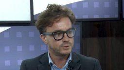 El Gobierno de la provincia rechazó la renuncia de Lucas Candioti, el subsecretario de Comercio Exterior y Nuevas Tecnologías del Ministerio de la Producción.