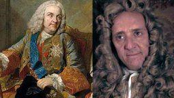 La historia está situada en Madrid, en el Siglo XVIII y uno de los personajes que aparece en los episodios es el del rey, ¿pero de qué rey estamos hablando? ¿Existió en la vida real?