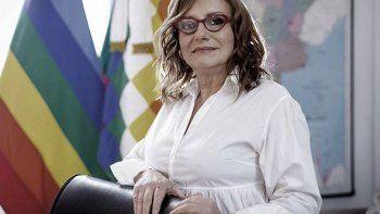 Lewin: No hubiera aceptado ningún cargo para limitar la libertad de expresión