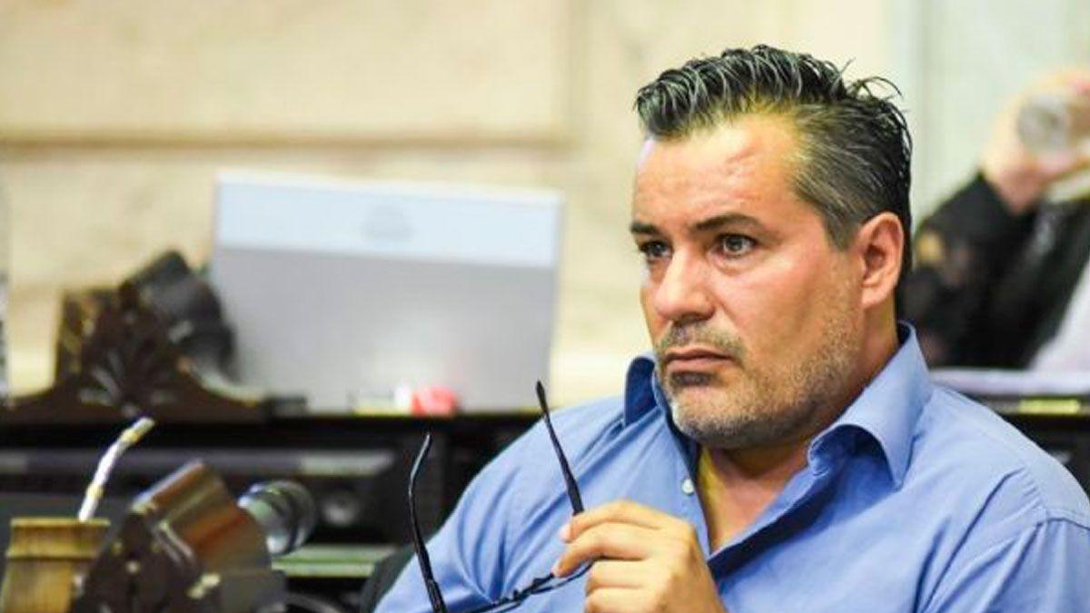 Juan Emilio Ameri afirmó que: No cometí ningún delito