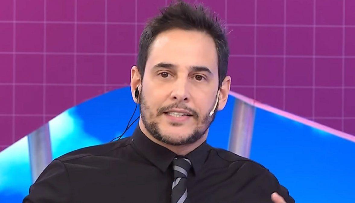 Rodrigo Lussich reveló que un conocido actor quiso pegarle: enterate los motivos