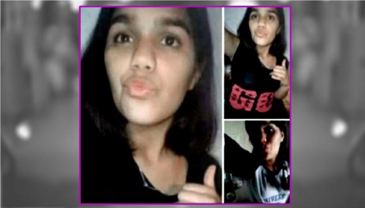 Intensa búsqueda de una niña de 13 años que desapareció en Mendoza