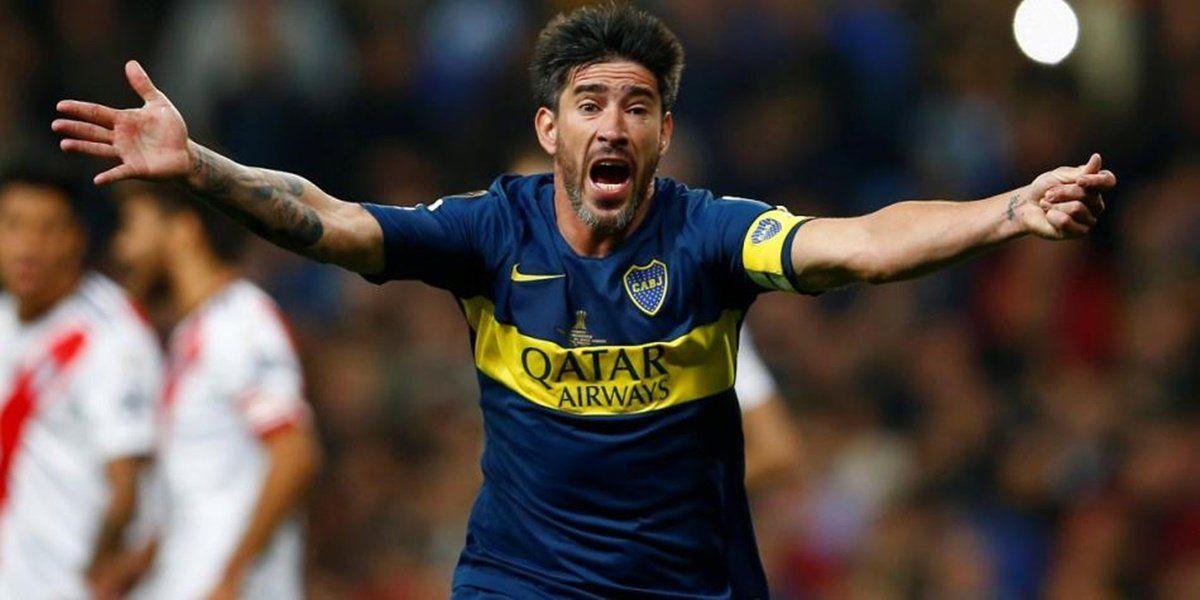 Boca deberá pagarle al club rosarino por los derechos de formación de Pablo Perez