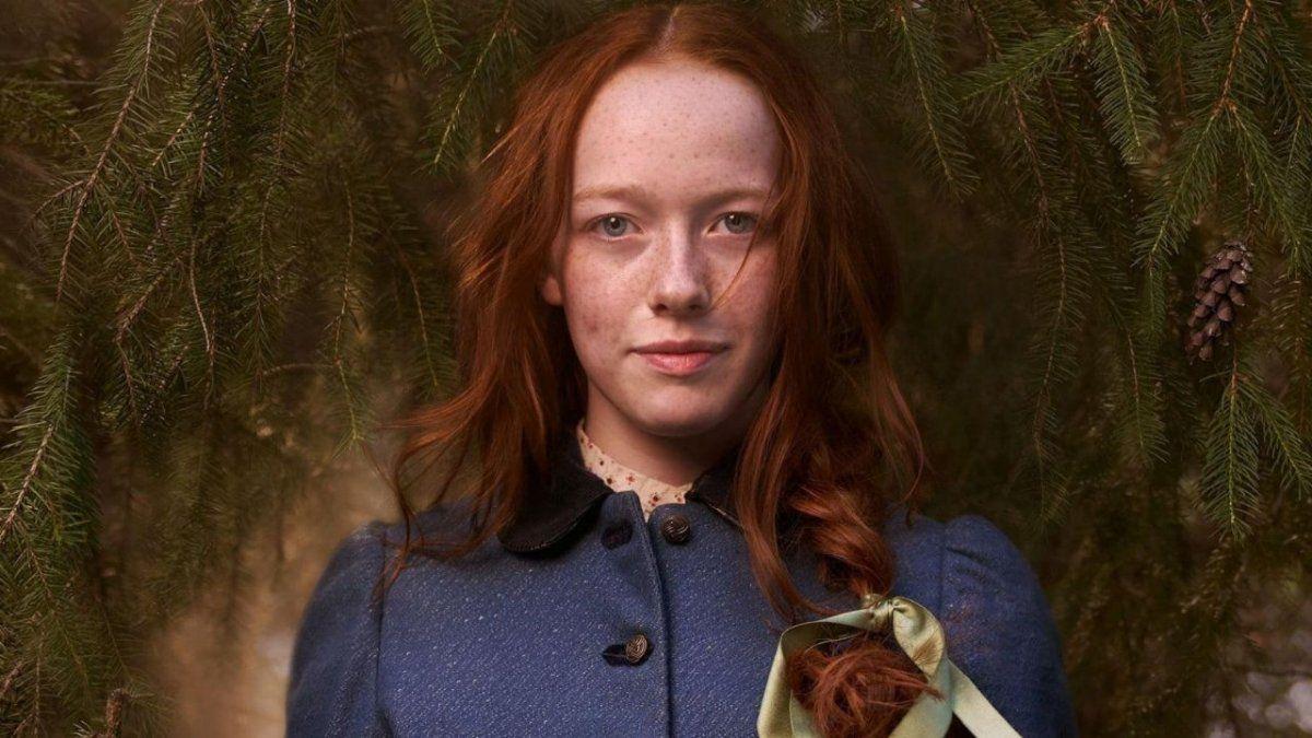 Anne with an E: la foto de AmyBeth McNulty que hizo estallar las redes