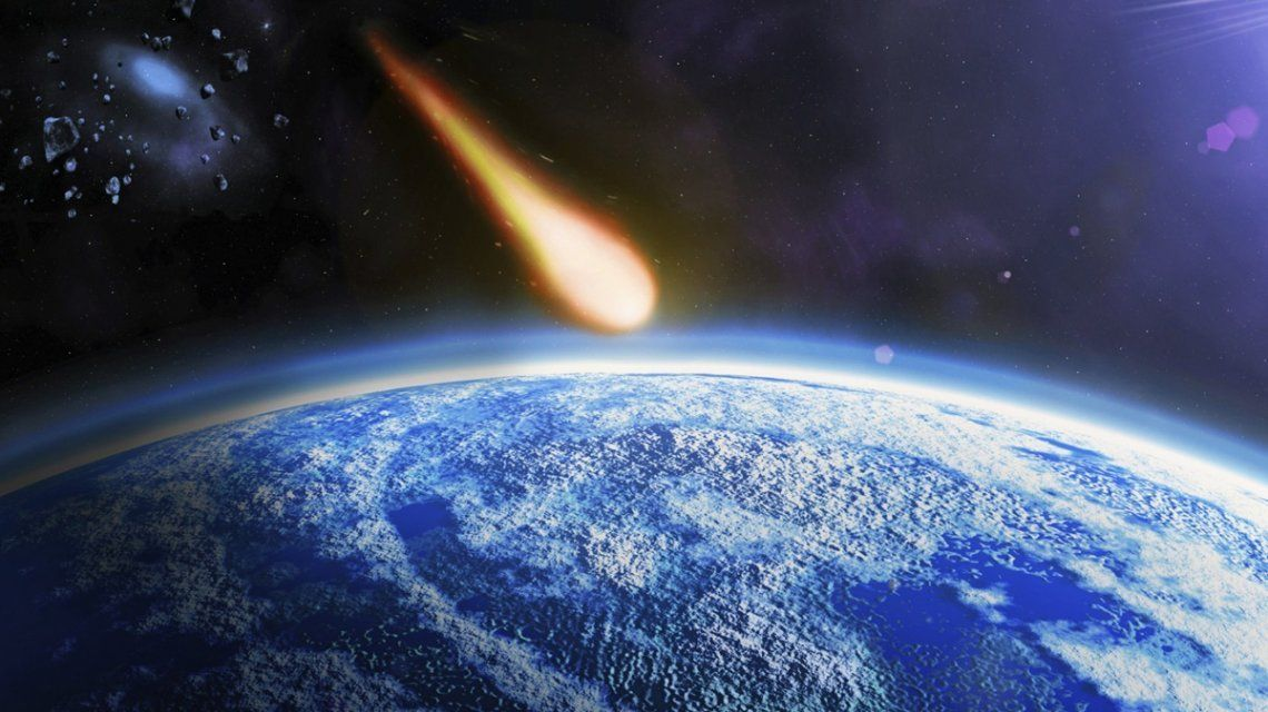 ¿Que tan probables es que el asteroide nos impacte?