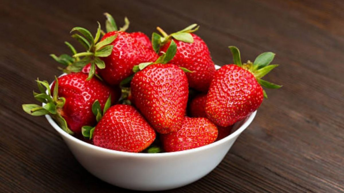 Alimentos nutritivos con casi cero calorías para cuidar tu salud