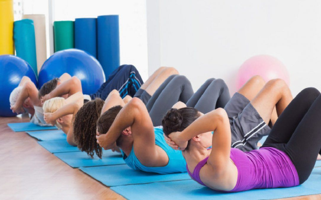 Ventajas y efectos beneficiosos del ejercicio físico