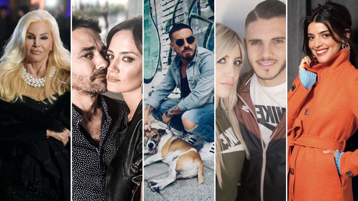 Cuánto cobran los famosos argentinos por sus saludos