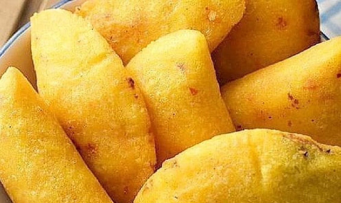 Cómo hacer empanadas venezolanas de carne mechada en casa