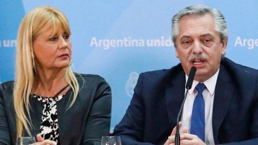 Losardo: El gobierno quiere que los ciudadanos cuenten con una justicia eficiente