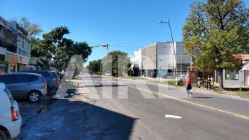Santo Tomé: durante julio Vialidad Nacional reparará la avenida 7 de Marzo