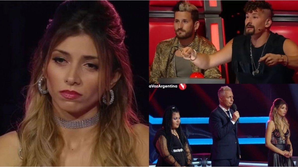 Mau y Ricky valoraron cómo Jéssica Aminucci revirtió su imagen después de protagonizar un escándalo en el escenario. Sin embargo