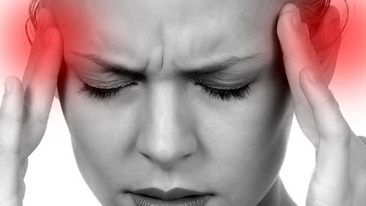 Cómo diferenciar el dolor de cabeza común y la migraña y qué hacer para solucionarlo