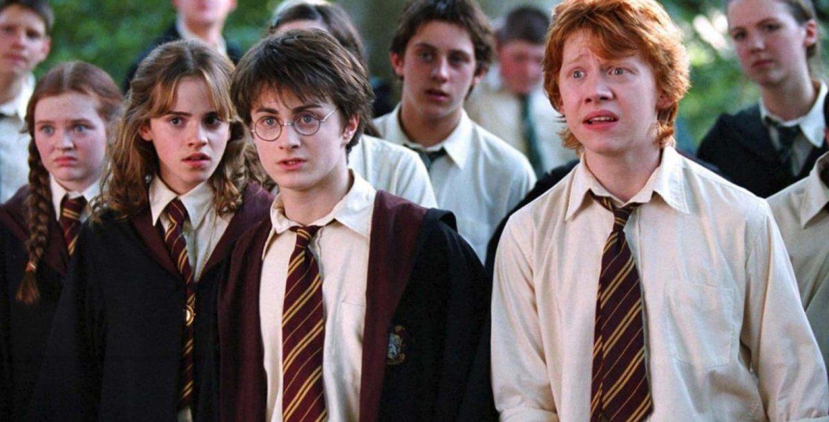 Harry Potter tendrá tres nuevas series y Emma Watson volvería a encarnar su papel.